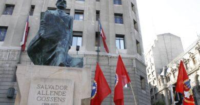 El indeleble legado de Allende