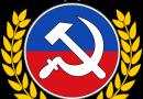 Los números de los candidatos comunistas