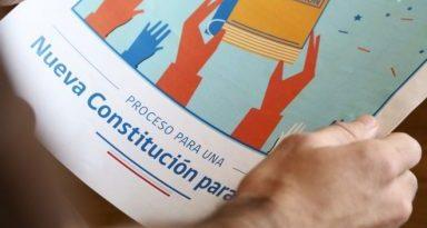 Los pasos que se dan en pos de una Nueva Constitución