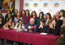 PC y agenda mujer del gobierno: Insuficiente, con letra chica y no integral