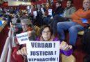 REGISTRO FOTOGRÁFICO: Interpelación de diputada Carmen Hertz del partido comunista a ministro de justicia y derechos humanos. Valparaíso.