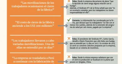 DECLARACIÓN PUBLICA CIERRE PLANTA MAERSK CONTAINER INDUSTRY (MCI) DE SAN ANTONIO. COMITE COMUNAL VALPARAÍSO.