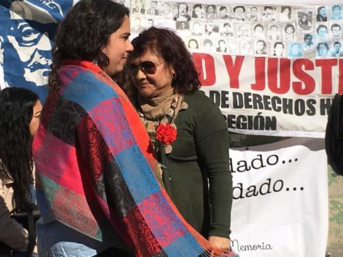 "⭕️ INAUGURACIÓN NOVENO MEMORIAL ""RUTA DE LA MEMORIA"" I VALPARAÍSO"
